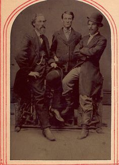 Yginio Salazar (right) was a participant in New Mexico's Lincoln County War of 1878 joining a group known as the Regulators. He was a rancher and friend of American Old West outlaw Billy the Kid. Old West Outlaws, Duke City, Wild West Cowboys, Sister Cities, Albuquerque News, Billy The Kids, Chicano, Vintage Photographs, New Mexico