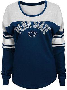 Juniors' Penn State Nittany Lions Cool Sweatshirt