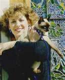 Amy Shojai founded the Cat Writers' Association 20 years ago. A recognized expert in cat and dog behavior, she's the author of more than two dozen books. She's at: http://www.shojai.com