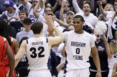 BYU basketball.  I want tickets to the BYU vs Portland State game on Feb 4th 2012