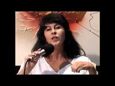 Cristina Cairo fala sobre as expressões corporais - De Bem Com A Vida - ...