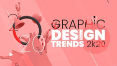Graphic Design Trends 2020: Breaking the Rules | GraphicMama Blog