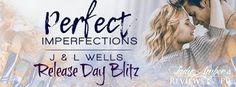 Perfect Imperfections    Title: Perfect Imperfections  Author: J & L Wells  Genre: Contemporary Romance  Cover Designer: Kellie Dennis at Book Cover by Design  Editor: Sarah Cheeseman  Hosted by:Lady Amber's PR  Blurb:  At the age of 27 Natasha is just a few months away from marrying her long-term boyfriend Josh. Suddenly he is called out of the country to take over the running of his fathers business. While hes away Natasha arranges a surprise wedding present for him  a portrait of herself…