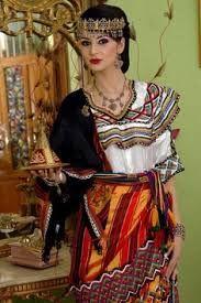 Constantine/Algeria (traditional dress)
