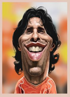 caricatures of celebrities | Caricatures of famous people (63 pics), caricatures of famous people ...