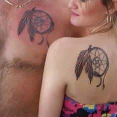 Cool Picture About Father Daughter Tattoo Design And Ideas