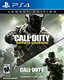 #10: Call of Duty: Infinite Warfare - PS4 Legacy Edition