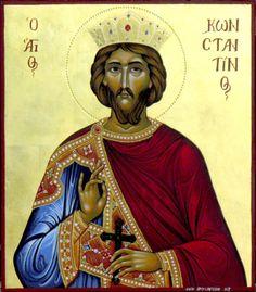 Saints, Byzantine Art, Sf, Emperor, Buddha, Statue, Sagrada Familia, Amazing, Sculptures
