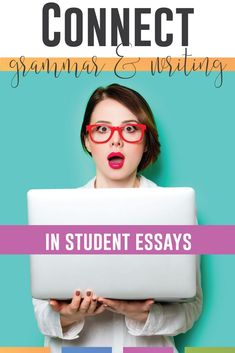 Grammar Errors in student essays | Language Arts Classroom How can we connect grammar to writing in purposeful ways? Grammar Lesson Plans, Social Studies Lesson Plans, English Lesson Plans, Grammar Lessons, English Lessons, Teaching Grammar, Teaching Writing, Teaching English, Writing Resources