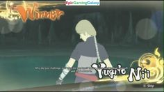 Kakuzu VS Yugito The Jinchuriki Of The Two-Tails In A Naruto Shippuden Ultimate Ninja Storm 4 Match This video showcases Gameplay of Kakuzu The Akatsuki Member VS Yugito Nii The Jinchuriki Of The Two-Tails In A Naruto Shippuden Ultimate Ninja Storm 4 Match / Battle / Fight
