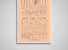 Image result for graphic design party invitations