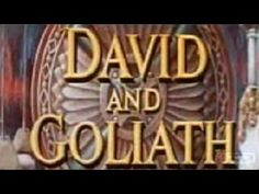 David y Goliat (1960) Película en Español  PESCADORDEALMA.ORG