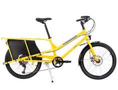 Yuba Kombi yellow 1