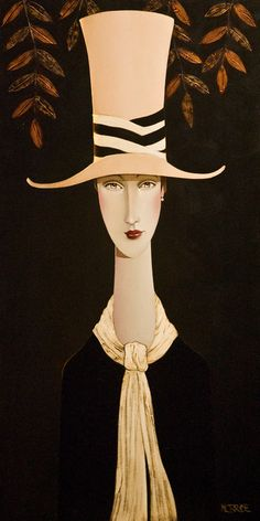 Chelsea and the Top Hat, by Danny McBride