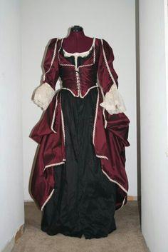 Mid evil Renaissance Festival Costumes e47ebb3ce