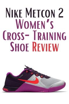 Are you looking for a top-quality CrossFit shoe for women? Then the Nike Metcon 2 should be at the top of your list. Read our buying guide packed with information to help you decide if it's right for you. We have all the details you need to know in this Nike Metcon 2 Women's Review. Or, just have a look right here: Nike Womens Metcon 2 Training Shoe (8, White/Black/Hyper Turq/Energy) Crossfit Gear, Crossfit Shoes, Workout Shoes, Cross Training Sneakers, Nike Metcon 2, Weight Lifting Shoes, Knee Sleeves, Barefoot Shoes