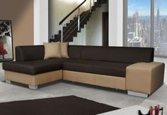 ALBERTO sarok ülőgarnitúra | Expedo.hu Angles, Canapé Angle Convertible, Mousse Polyuréthane, Configuration, Quitter, Sofa, Gauche, Boutique, Furniture