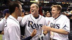 Toronto Blue Jays vs. Tampa Bay Rays 05/26/2014 7:07PM Rogers Centre Toronto, ON
