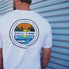 :v:Chill vibes on deck  Treat yourself today, link in bio! #TheChillLife
