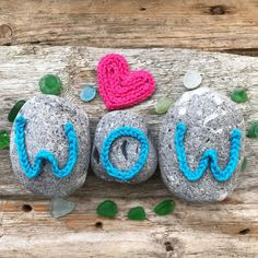 This is exciting – I'm hosting a 'Crochet Along'! (Week 1) – Coastal Crochet Crochet Gifts, Easy Crochet, Chevron Afghan, Crochet Blanket Patterns, Knitted Blankets, Crochet Projects, Seaside, Crochet Earrings, Embroidery