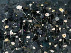 wu guanzhong paintings - Buscar con Google