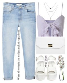 """""""i'm proud of you even if all you did today was breathe"""" by exco ❤ liked on Polyvore featuring MANGO, Opening Ceremony, LSA International, Boohoo, clean, organized and rosegal"""