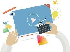 hágalo usted mismo software de vídeo de presentación
