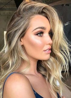 52 Latest Trends Of Bleach Blonde Hair color 2018