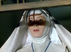 Black Narcissus. Directed by Michael Powell,1947.