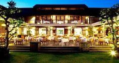 @Metis_bali A Balinese classic restaurant just down the road from #WinduVillas #Bali #balirestaurant #nomnom