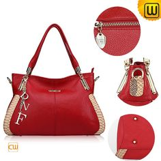 shoulder bags for women | Women's Leather Hobo Shoulder Bags CW231066 BAGS.CWMALLS.COM
