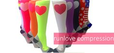 RunLove compresion socks!  Increase circulation & decrease recovery time.  http://store.runningskirts.com/accessories/compression-socks