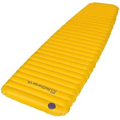 Paria Outdoor Products Recharge Sleeping Pad - Ultralight, Insulated Air Pad - Perfect for Backpacking, Bikepacking, Kayaking and Camping Canoe Camping, Camping Gear, Ultralight Backpacking, Sleepless Nights, Camping Equipment, Good Grips, Outdoor Gear, At Least