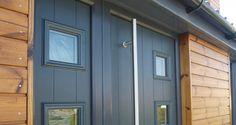 Solidor Side Panels   Matching Composite Door Side Panels
