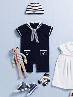 Baby Jumpsuit 07/2012
