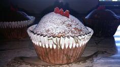 Afrodisiaci questi muffin al cioccolato e peperoncino, per chi ama il piccante e sbizzarrirsi preparando dei dolci che stuzzichino anche il dopocena