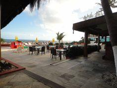 Hotel Pestana Pool