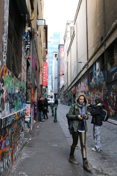 De Graves St Melbourne