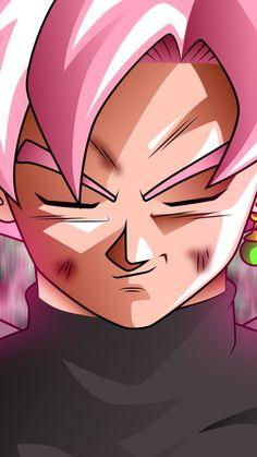 Anime/Dragon Ball Super Wallpaper ID: 684213 - Mobile Abyss Black Goku, Dragon Ball Z, Zamasu Black, Naruto Painting, Dope Wallpapers, Otaku, Oeuvre D'art, Anime Art, Artwork