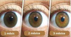 Tento přírodní lék vám vyčistí oči, zlepší vidění a zabrání vzniku zákalů