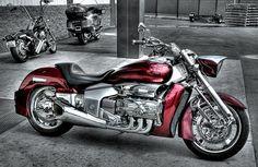 Honda Rune. I want one, baaad!
