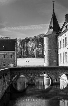 Alden Biesen, Bilzen, Belgium