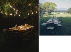 How To Host The Perfect Summer Outdoor Dinner | Bungalow5 | Bloglovin'