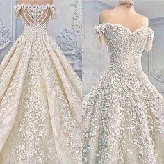 Wedding Dresses : M_1548