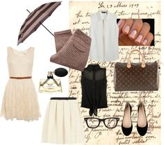 """""""Look Of This Weekend!!!"""" by joicetomaz on Polyvore"""