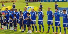 Las leyendas de la Fifa se enfrentan a las glorias colombianas en amistoso - El Heraldo (Colombia) (blog)