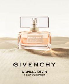 Givenchy Dahlia Divin Nude Eau de Parfum Spray, 2.5 oz.
