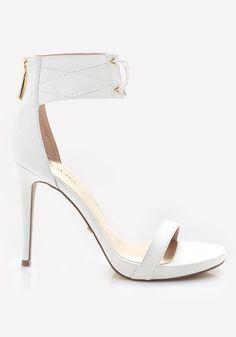 Daria Ankle Strap Sandals