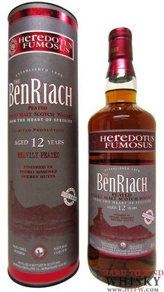 BenRiach 12ay