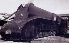 C53型蒸気機関車の流線型 : 日本で活躍した蒸気機関車のまとめ! - NAVER まとめ